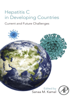 Hepatitis C in Developing Countries: Current and Future Challenges