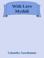 With Love Mythili