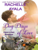 Dog Days of Love
