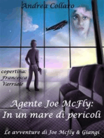 2. Agente Joe McFly