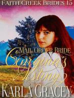 Mail Order Bride - Georgina's Destiny
