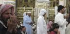 Misunderstanding the Victims of the Sinai Massacre