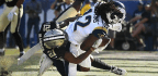 Rams Lock Up Saints in Win and Stay Atop the NFC West