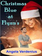 Christmas Blue at Flynn's