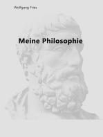 Meine Philosophie