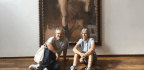 Eileen Myles and Jeremy Sigler Go to an Exhibition