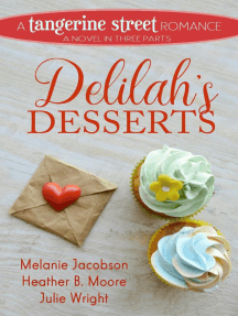 Delilah's Desserts: A Tangerine Street Romance