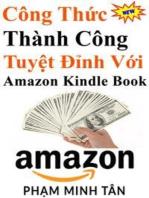 Công Thức Thành Công Tuyệt Đỉnh Với Amazon Kindle Book