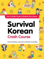 Survival Korean Crash Course