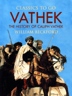 Vathek, Or, The History of Caliph Vathek