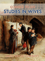 Studies in Wives