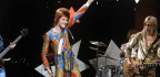 How David Bowie Made Life Less Suffocating for Young Queer People