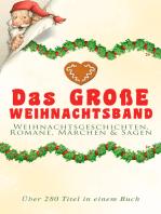 Das große Weihnachtsband