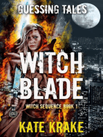Witch Blade