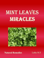 Mint Leaves Miracles