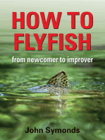 How to Flyfish