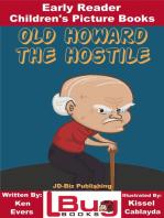 Old Howard the Hostile
