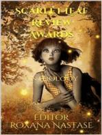 Scarlet Leaf Review (Anthologies, #1)