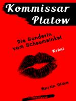 Kommissar Platow, Band 11