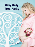 Baby Belly Time Ahoy