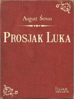Prosjak Luka