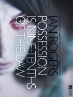 Possession is Nine-Tenths of the Law