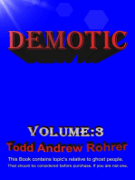 Demotic Volume:3
