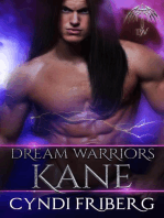 Dream Warriors Kane
