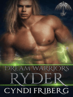 Dream Warriors Ryder