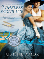 Timeless Courage: Timeless Hearts, #13
