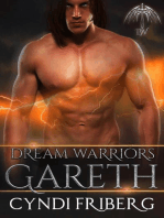 Dream Warriors Gareth