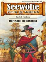 Seewölfe - Piraten der Weltmeere 368