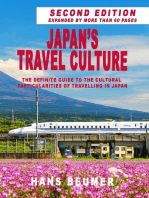 Japan's Travel Culture – Second Edition