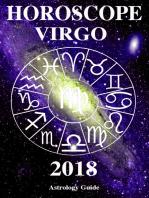 Horoscope 2018 - Virgo