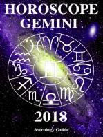 Horoscope 2018 - Gemini