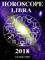 Horoscope 2018 - Libra