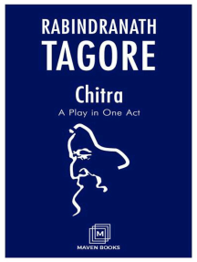 Chitra: A Play in One Act: (Original Version)