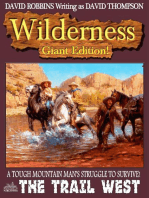 Wilderness Giant Edition 5