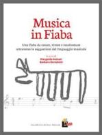 Musica in Fiaba