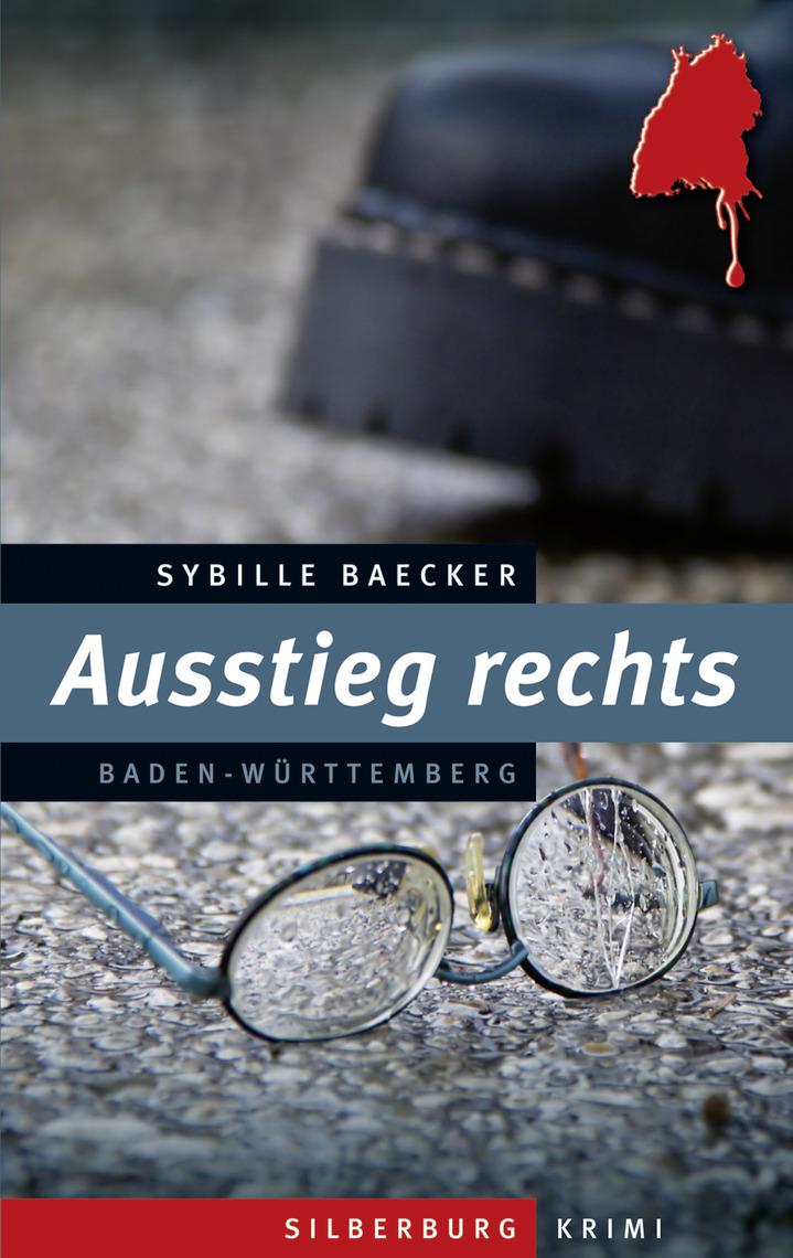 Ausstieg rechts by Sybille Baecker Book Read Online