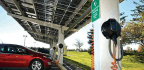 More Electric Vehicle Infrastructure Coming to Massachusetts