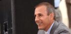 NBCUniversal Will Conduct Internal Review on Complaints Made Against Matt Lauer