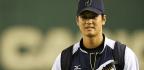 White Sox Take Shot at Coveted Free Agent Shohei Otani