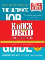 Knock 'em Dead Collection