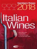 Italian Wines 2018