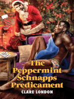The Peppermint Schnapps Predicament