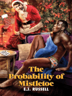 The Probability of Mistletoe