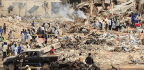 Mogadishu Truck Bomb's Death Toll Now Tops 500, Probe Committee Says