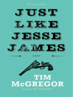 Just Like Jesse James