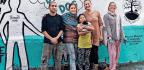 Meet The People Behind Peepal Farm, Who Tend To Injured Animals In Dharamshala